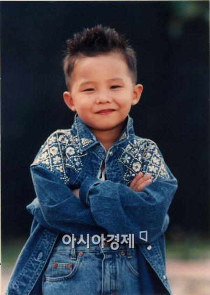 G-Dragon vừa đi lính, chị em vội 'quay lưng' hâm mộ GD phiên bản nhí
