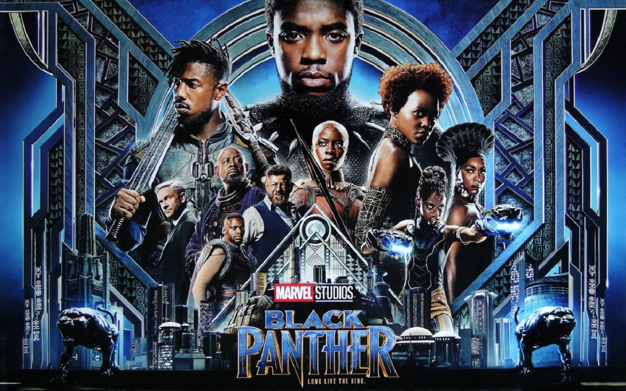 Người Trung Quốc không mấy 'mặn mà' với Black Panther là do phân biệt chủng tộc?