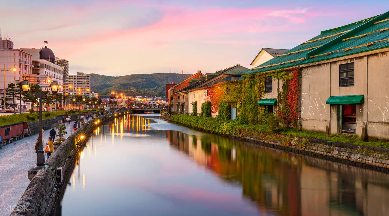 10 thị trấn đẹp nhất Nhật Bản: 'Chốn mơ' ai đến cũng quyến luyến không nỡ về