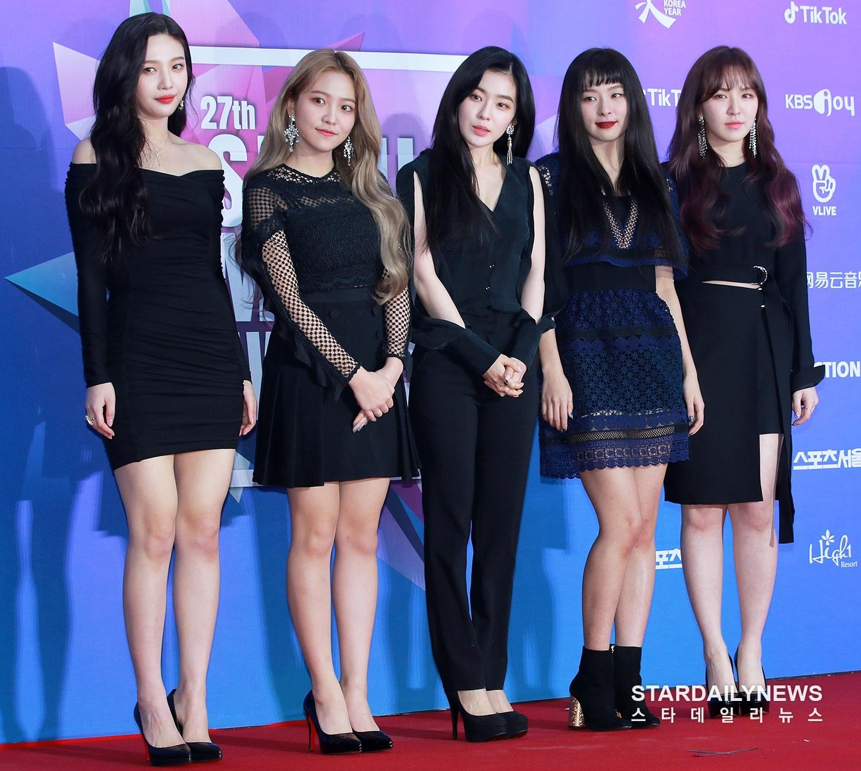 Red Velvet sẽ là nhóm nhạc K-Pop tiếp theo đến trình diễn tại Triều Tiên