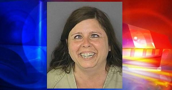 Một phụ nữ bị bắt vì huấn luyện sóc tấn công trả thù bạn trai cũ
