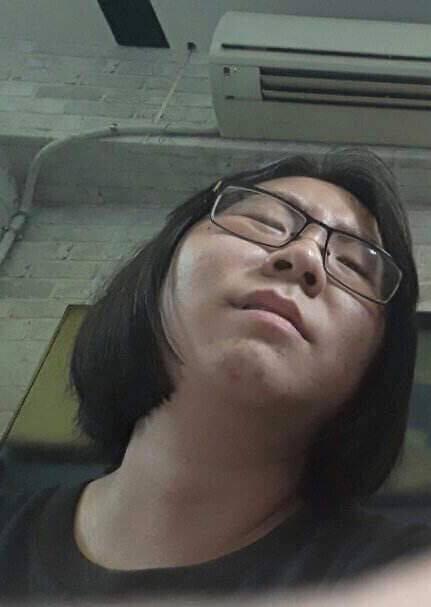 [ĐỘC QUYỀN] Phỏng vấn tác giả Châu Chặt Chém sau buổi casting đầu tiên của sitcom 'Bad Luck'