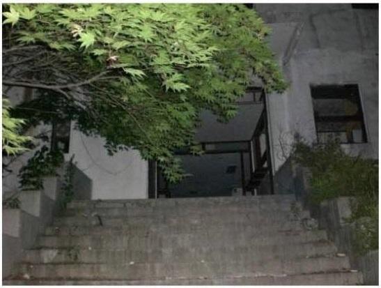 Khung cảnh hoang tàn tại bệnh viện tâm thần bị đóng cửa đột ngột ở Hàn Quốc
