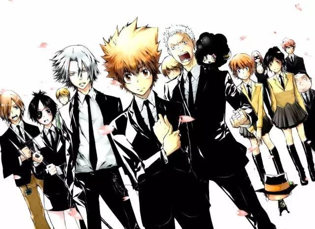 10 năm trước, chúng ta đã từng 'mất ăn mất ngủ' vì những bộ anime này