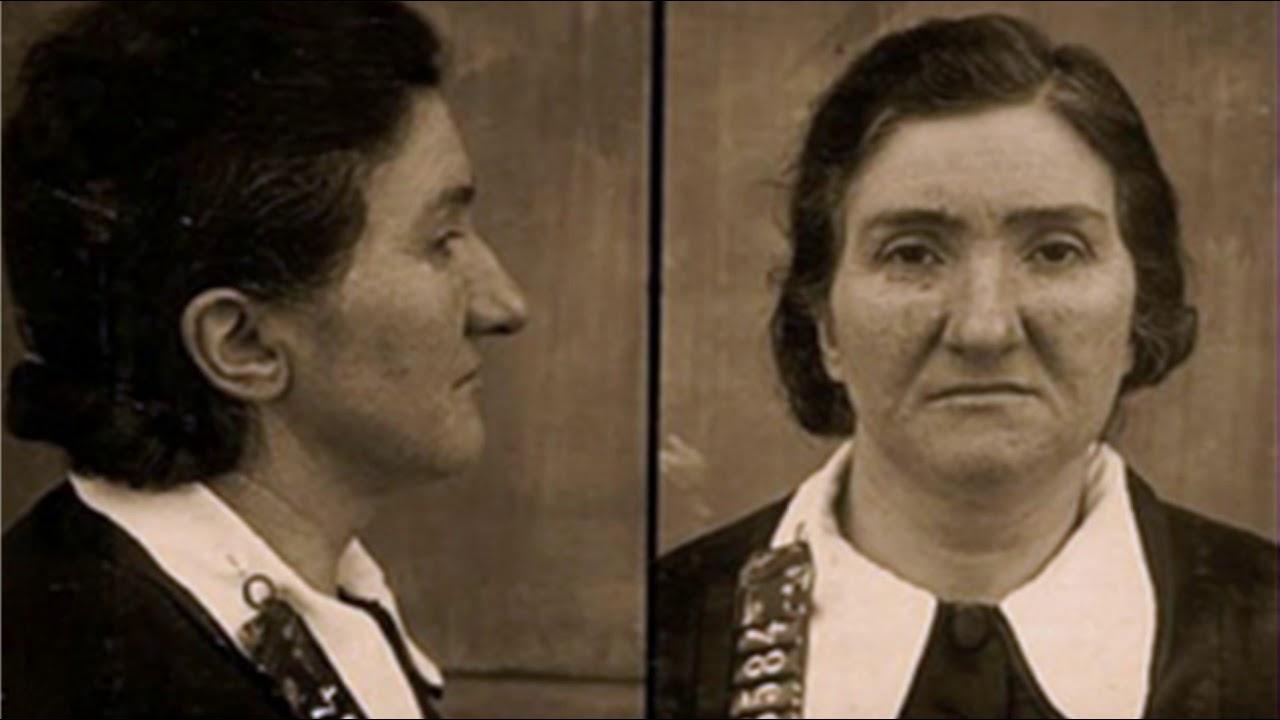 17 cụ bà già yếu nhưng chẳng ngại xuống tay giết người (Kỳ 1)