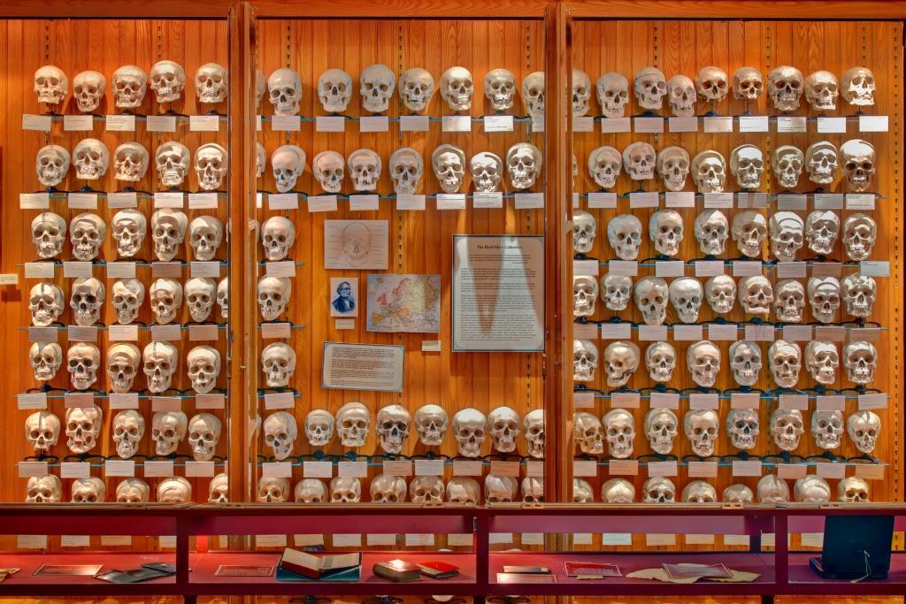 9 bảo tàng không dành cho người yếu tim