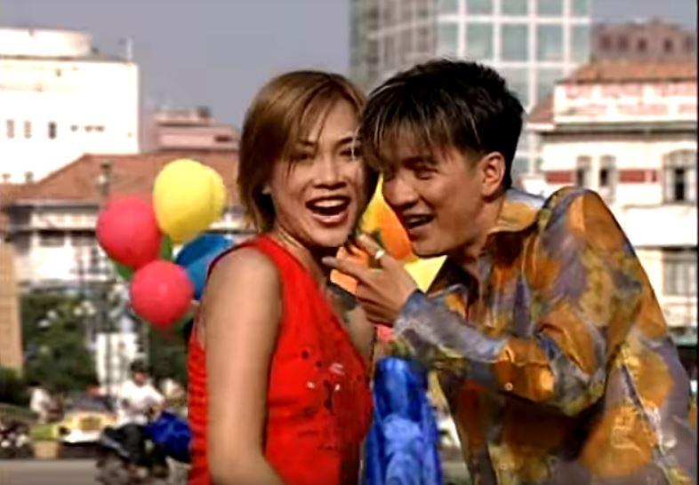 12 MV nhạc Việt sôi động từng làm điên đảo giới trẻ một thời