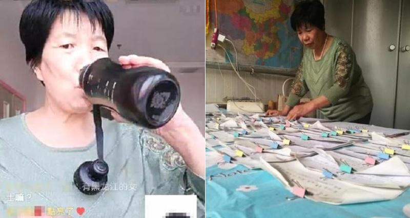Cụ bà Trung Quốc nổi tiếng nhờ mai mối thành công cho hàng trăm cặp đôi trên mạng