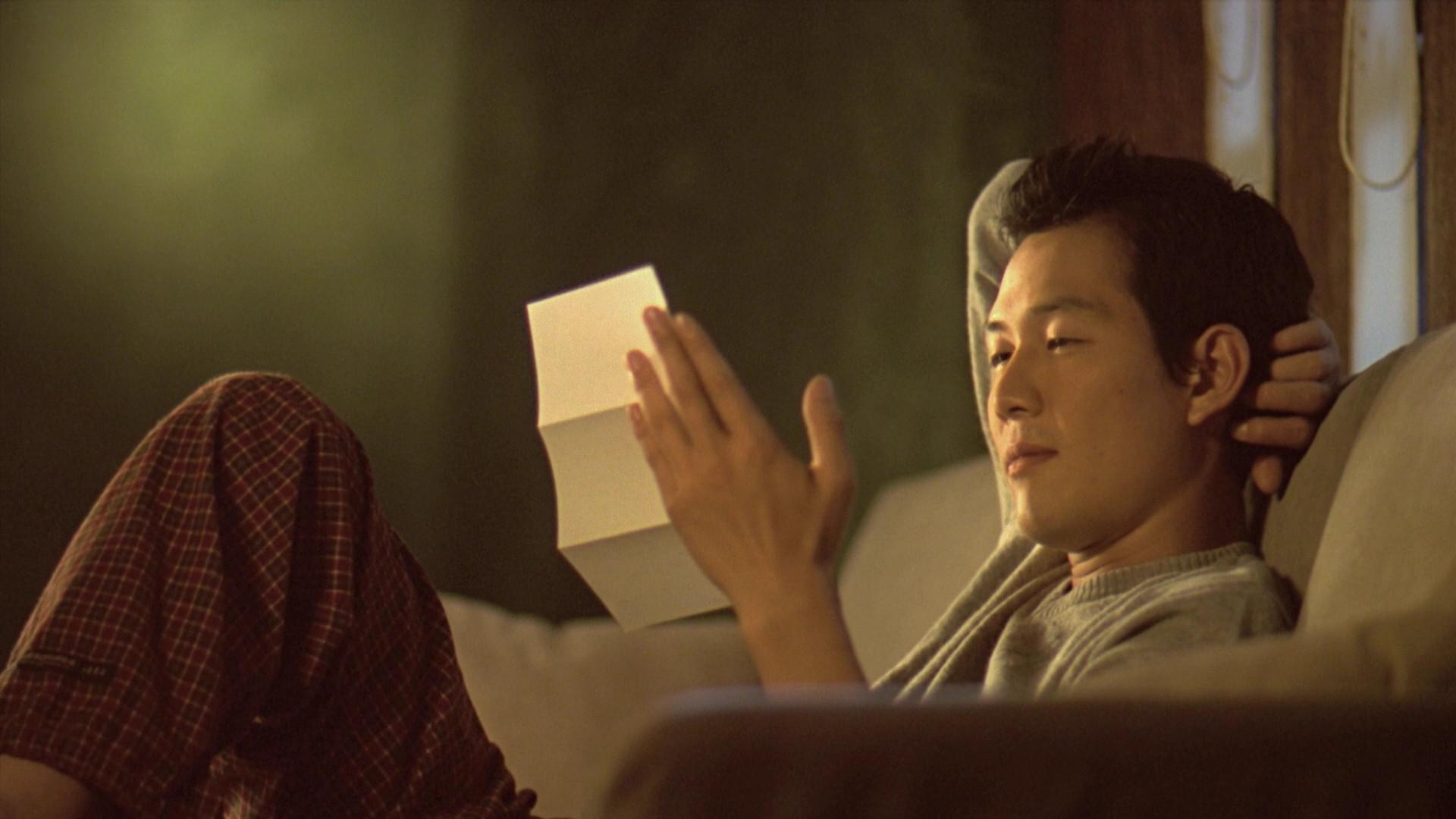 Phim Hàn thời chưa 'thiếu muối' vẫn còn những cảnh phim duyên dáng nhường này