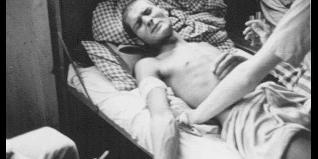 Những thí nghiệm man rợ mà Đức Quốc xã từng thực hiện trên con người (P1)