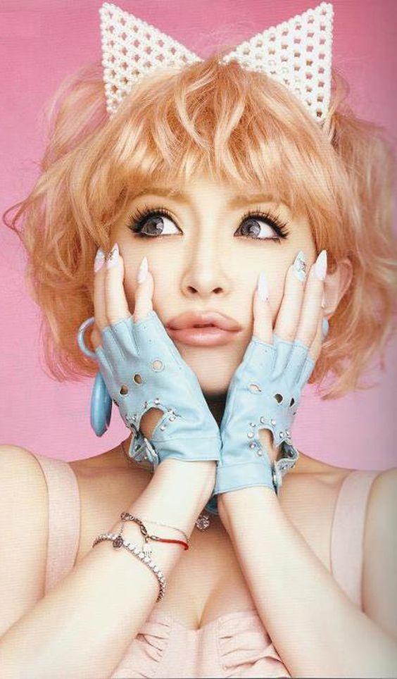 Ngôi sao Nhật Bản phải xin lỗi cư dân mạng vì livestream khi không được xinh đẹp