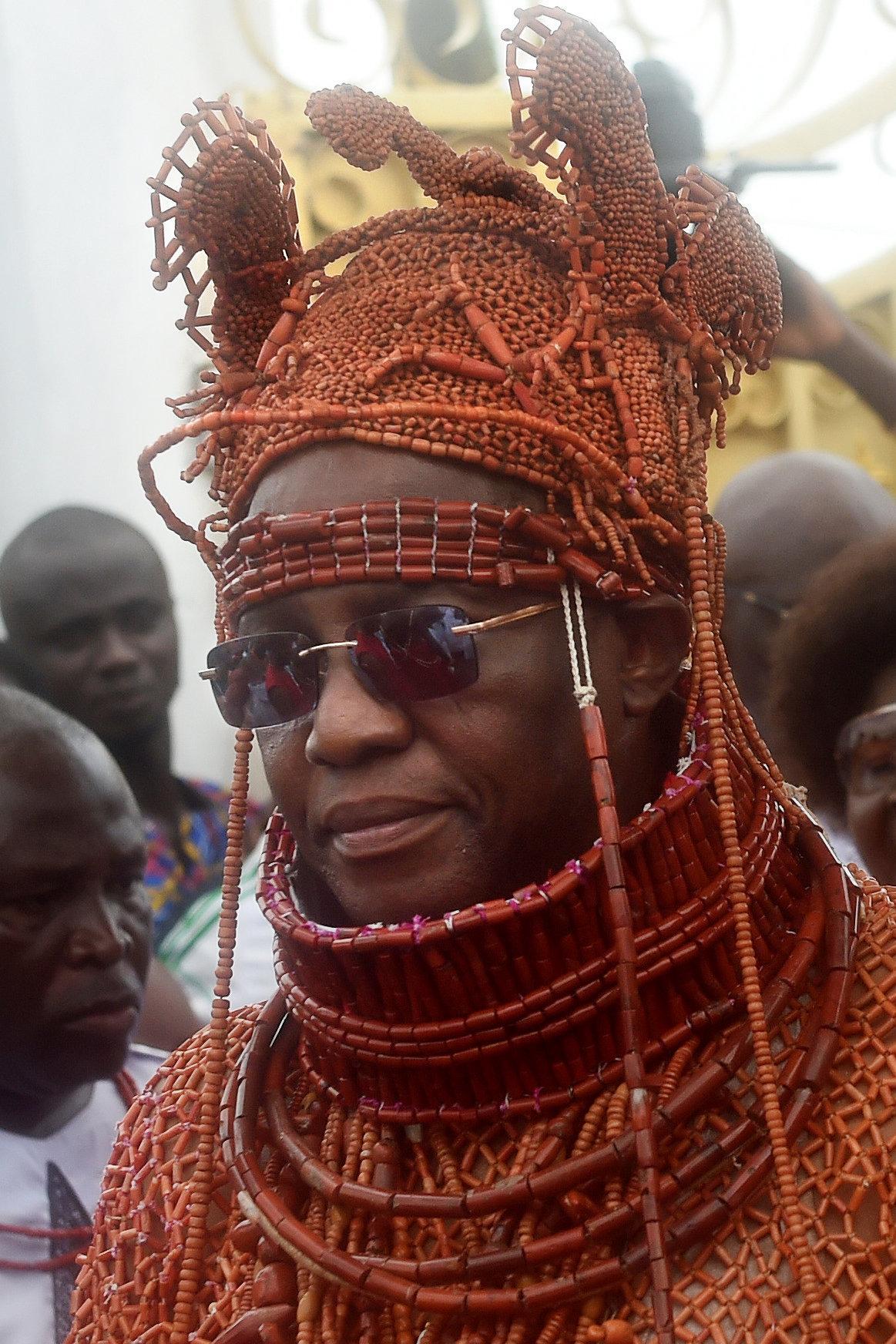 Lời nguyền Voodoo và nạn buôn người ở Nigeria