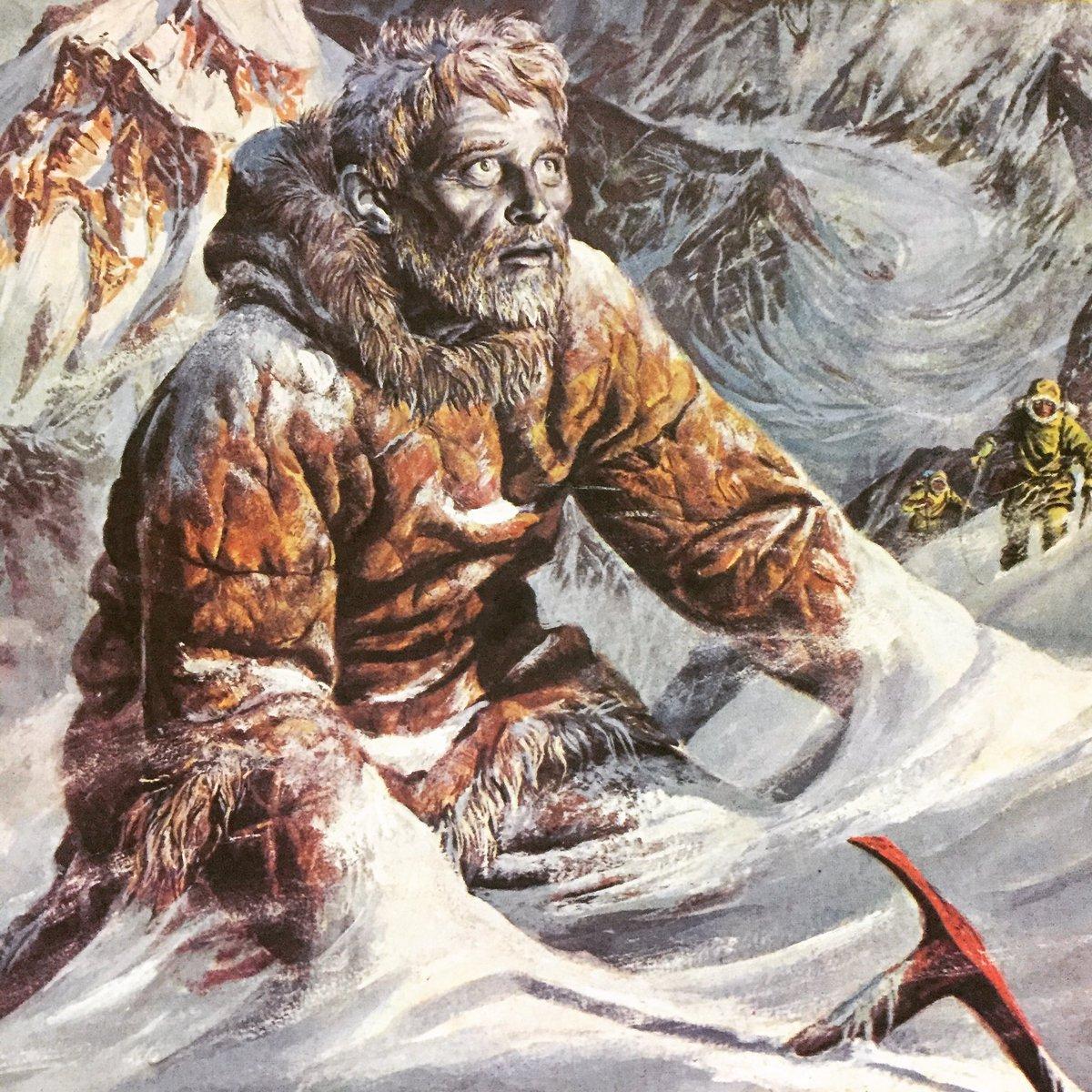 14 yếu tố có thể khiến bạn bỏ mạng trên đỉnh núi Everest (Kỳ 1)