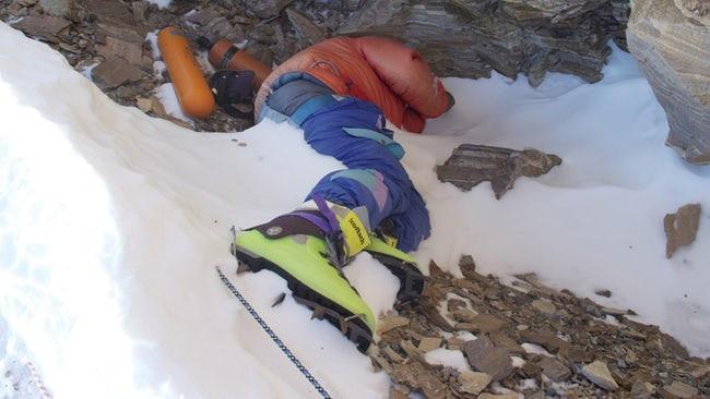 14 yếu tố có thể khiến bạn bỏ mạng trên đỉnh núi Everest (Kỳ 2)