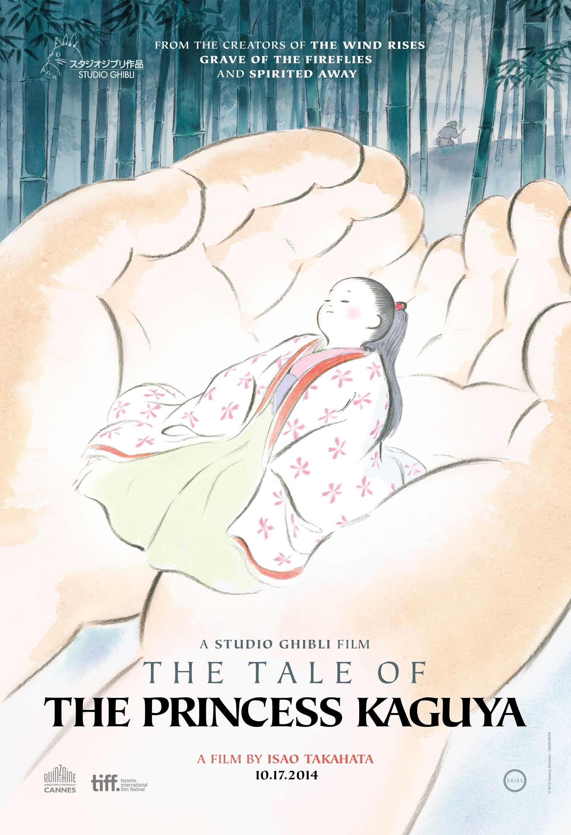 Cuộc đời đẹp như một bài thơ của thiên tài thầm lặng Takahata Isao