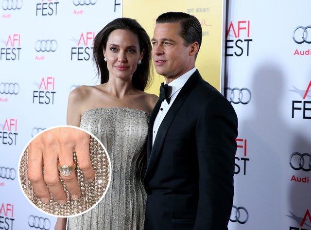 22 chiếc nhẫn đính hôn đắt giá và sang trọng khiến mọi cô gái thèm muốn (Phần 1)