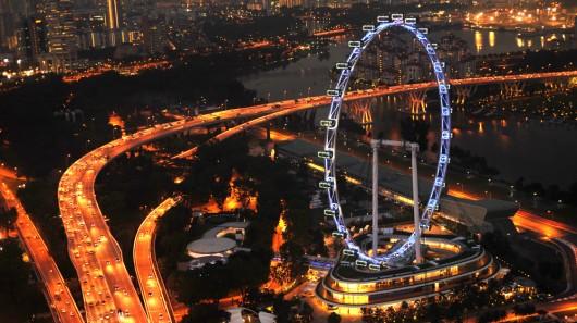20 địa điểm du lịch nổi tiếng Singapore có thể đi đến bằng tàu điện ngầm