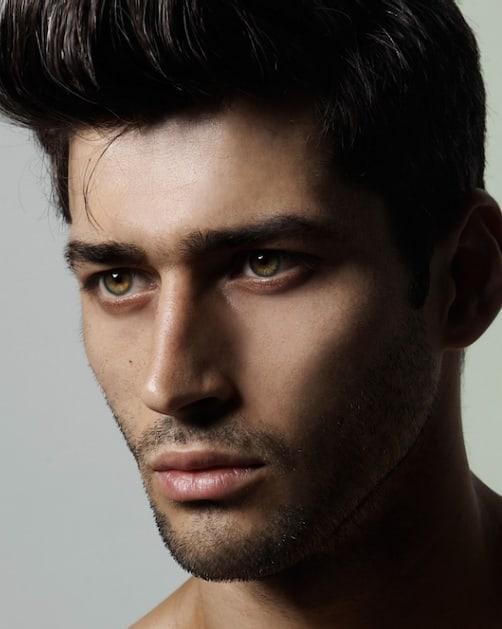 Các 'Anh đẹp' đại diện cho tiêu chuẩn nhan sắc đàn ông của 8 nước trên thế giới