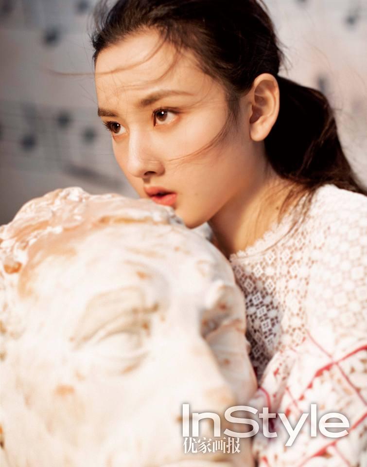 Phim mới của Dương Dương bị khán giả la ó vì chọn nữ chính quá già và xấu