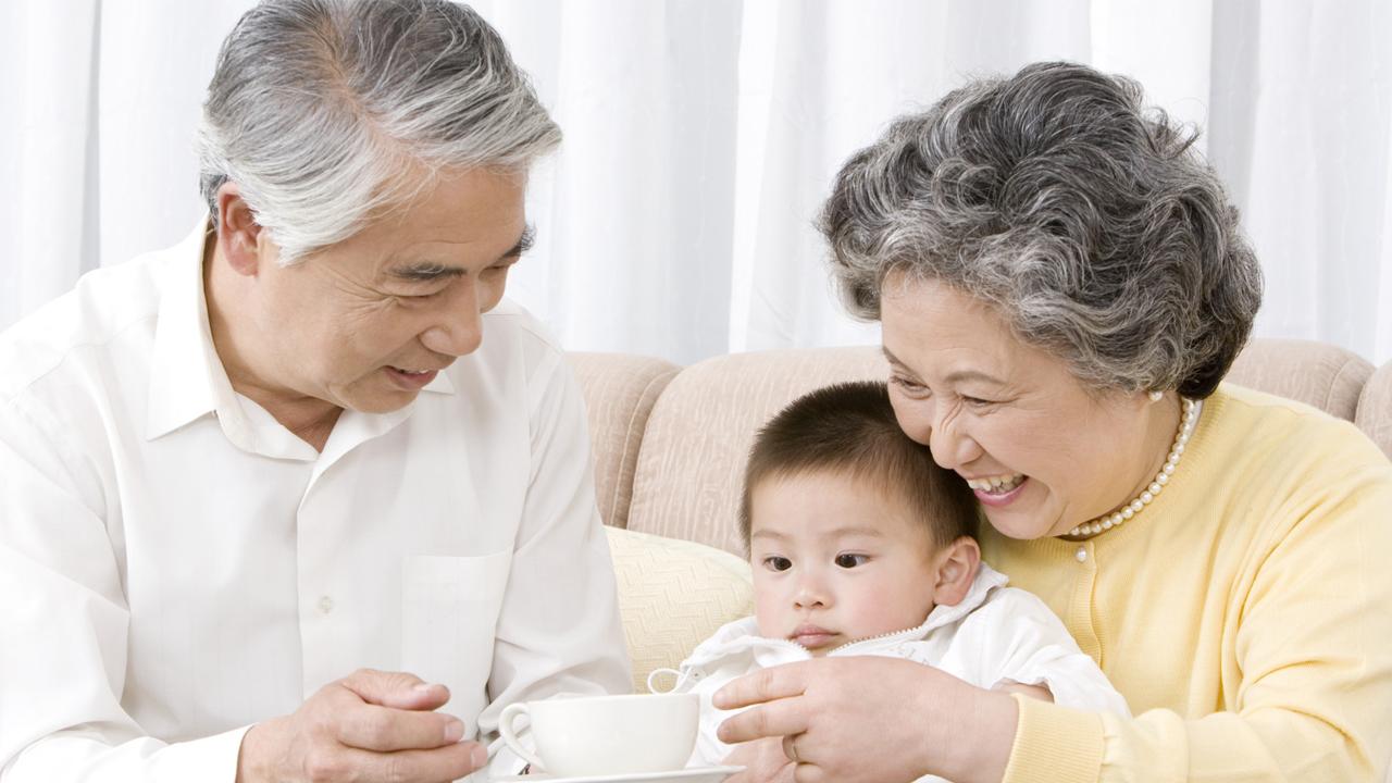 'Working Mother' ở Nhật Bản và Trung Quốc khác nhau thế nào?