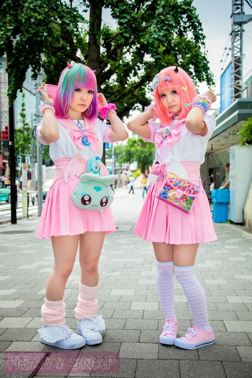 7 phong cách thời trang 'made in Japan' nổi tiếng chinh phục thế giới