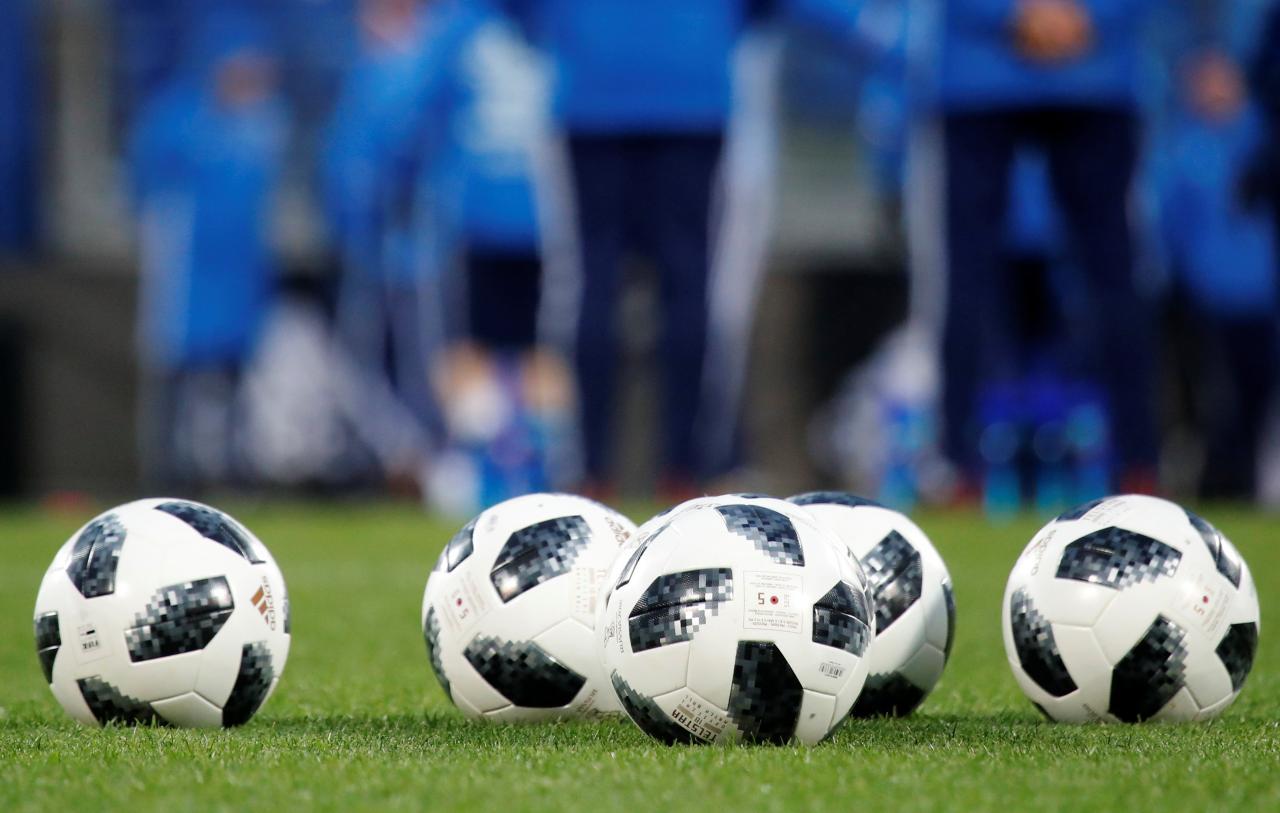World Cup 2018 xuất hiện quả bóng được làm từ vật liệu sinh thái đầu tiên trong lịch sử