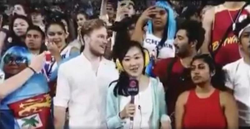 Nữ phóng viên bị quấy rối trên sóng truyền hình, giám đốc đài nhắm mắt cho qua
