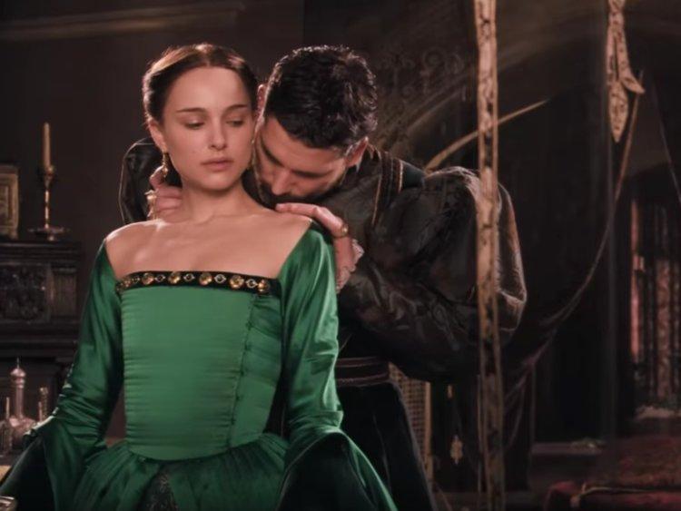 10 bộ phim kinh điển được lấy cảm hứng từ những chuyện tình có thật