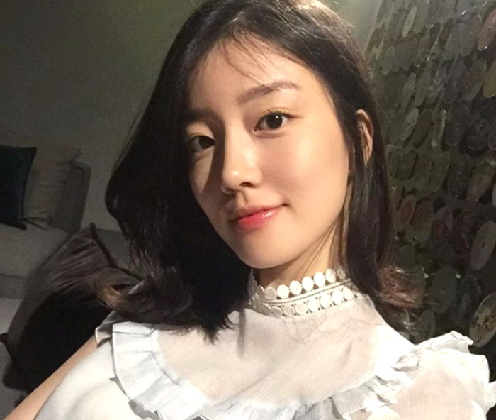 'Bản sao Suzy' đang khiến cánh đàn ông Hàn Quốc 'phát cuồng' là ai?