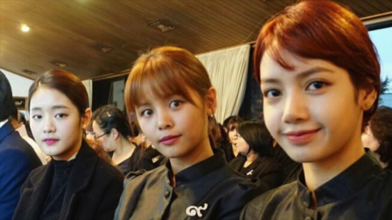 CUBE trở lại đường đua Kpop với nhóm nhạc nữ đa quốc tịch xinh như mộng