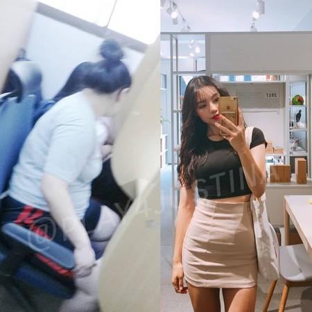 Từ 100kg xuống 50kg, Youtuber Hàn đã giảm cân như thế nào?