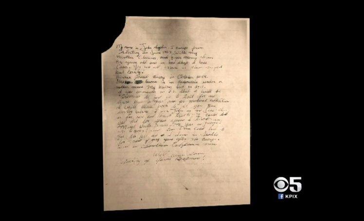 Sau 50 năm đào tẩu thành công, tù nhân gửi thư 'trêu chọc' FBI