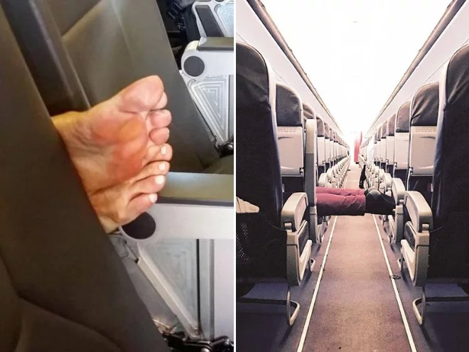 Đi máy bay không sợ trễ chuyến chỉ sợ gặp các 'mẹ thiên hạ' kiểu này!
