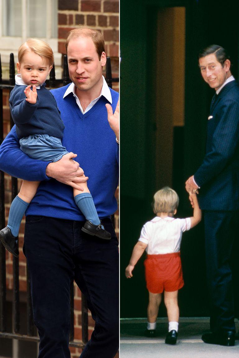 Tại sao Công nương Kate luôn rời bệnh viện rất sớm sau khi hạ sinh công chúa, hoàng tử?