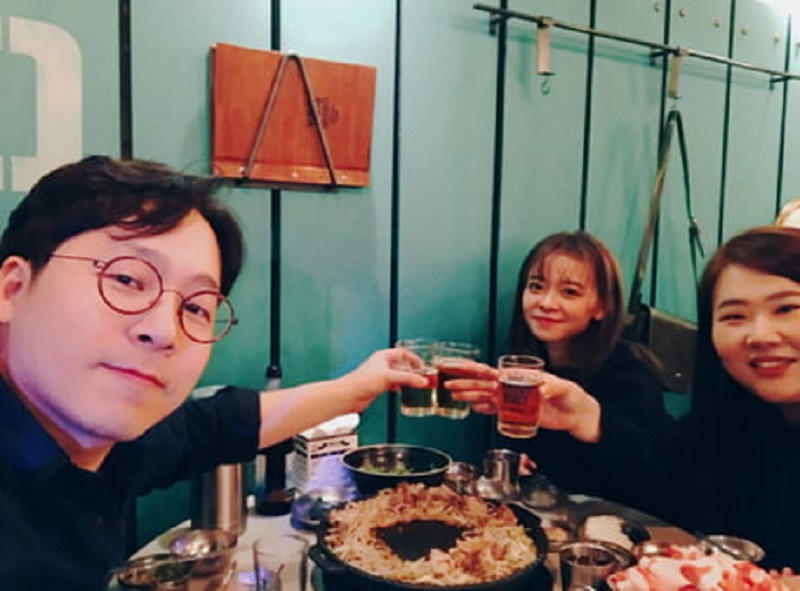 Dịch vụ độc đáo cho thuê Oppa đẹp trai dẫn bạn đi chơi khắp Hàn Quốc