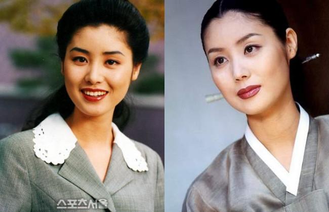 Liệu có phải đây là 3 mỹ nhân đẹp nhất trong lịch sử ngành giải trí Hàn Quốc?