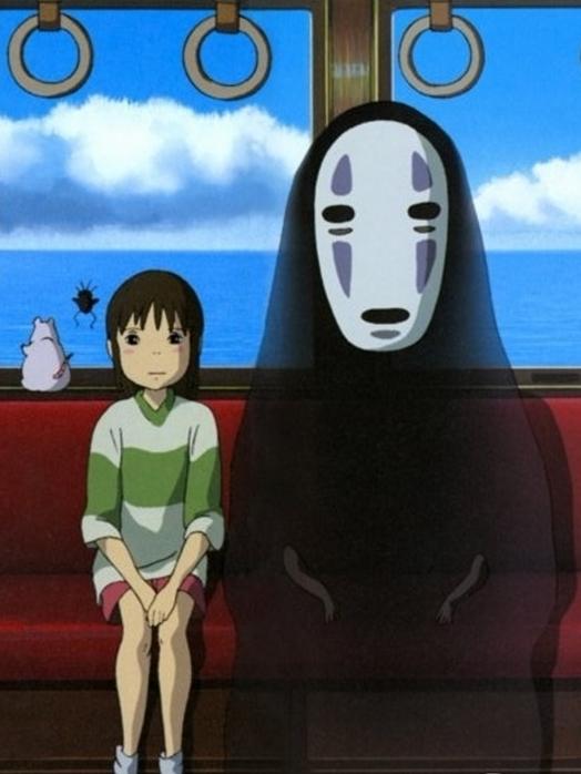 'Chết cười' với những con yêu quái 'trời ơi đất hỡi' chỉ có ở Nhật Bản