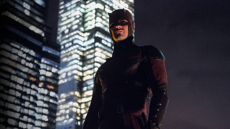 7 series phim dựa trên nhân vật của Marvel Comics hấp dẫn không thua kém 'The Avengers'