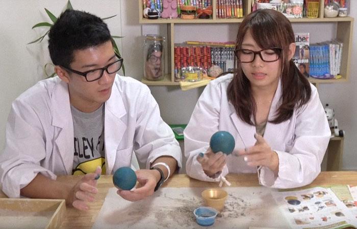Quả bóng bùn và câu chuyện về lòng kiên trì của người Nhật Bản