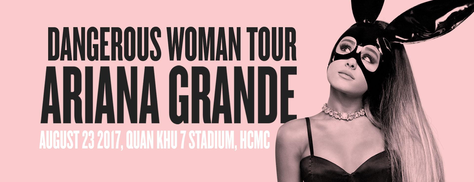 Ariana Grande lặp lại 'chiêu' cũ, báo huỷ show trên Instagram bắt đầu bằng 'My babes in...'