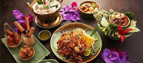 Hè này đi Thái đừng quên 'dắt túi' 8 địa điểm ăn uống siêu nổi tiếng này