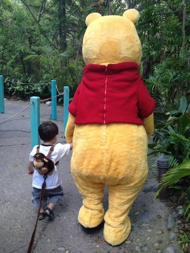 21 câu chuyện sẽ khiến bạn hiểu tại sao Disneyland lại hút khách đến như vậy (P2)