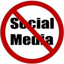 31 ngày không mạng xã hội