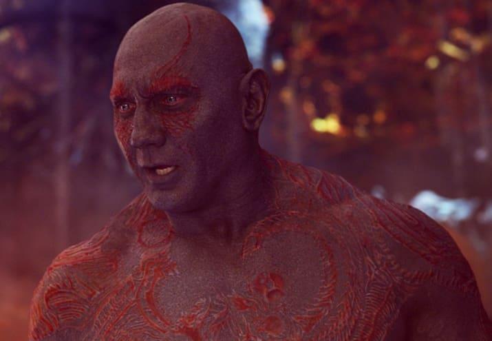 Chấm điểm độ quyến rũ của dàn diễn viên nam trong 'Avengers: Infinity War'