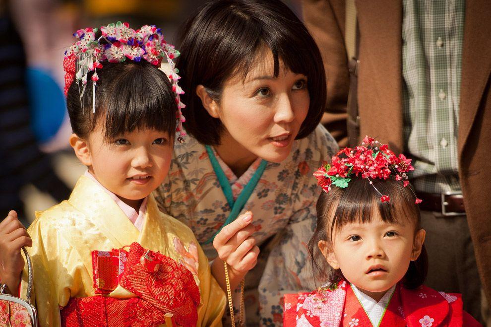 Nhật Bản đang đứng trước nguy cơ 'tuyệt chủng' vì người dân 'lười' sinh đẻ