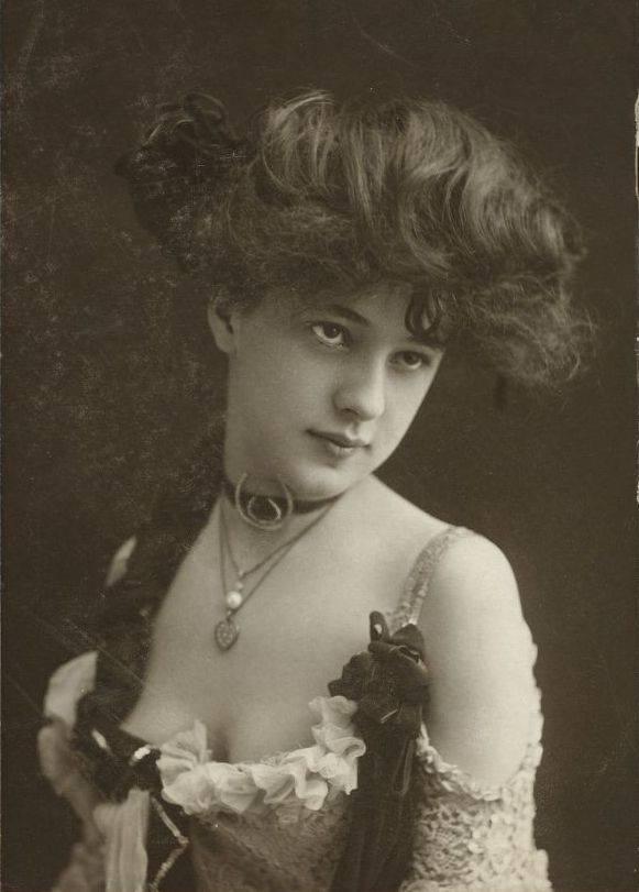 6 đại mỹ nhân nổi tiếng thế kỉ 19: Một trời nhan sắc, một đời long đong