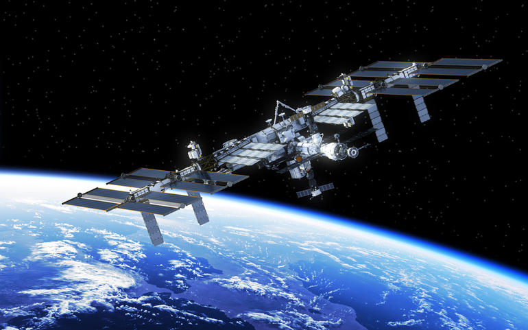 16 'chiếc fact xinh xinh' về Trạm Vũ trụ Quốc tế ISS - vệ tinh nhân tạo lớn nhất của Trái Đất