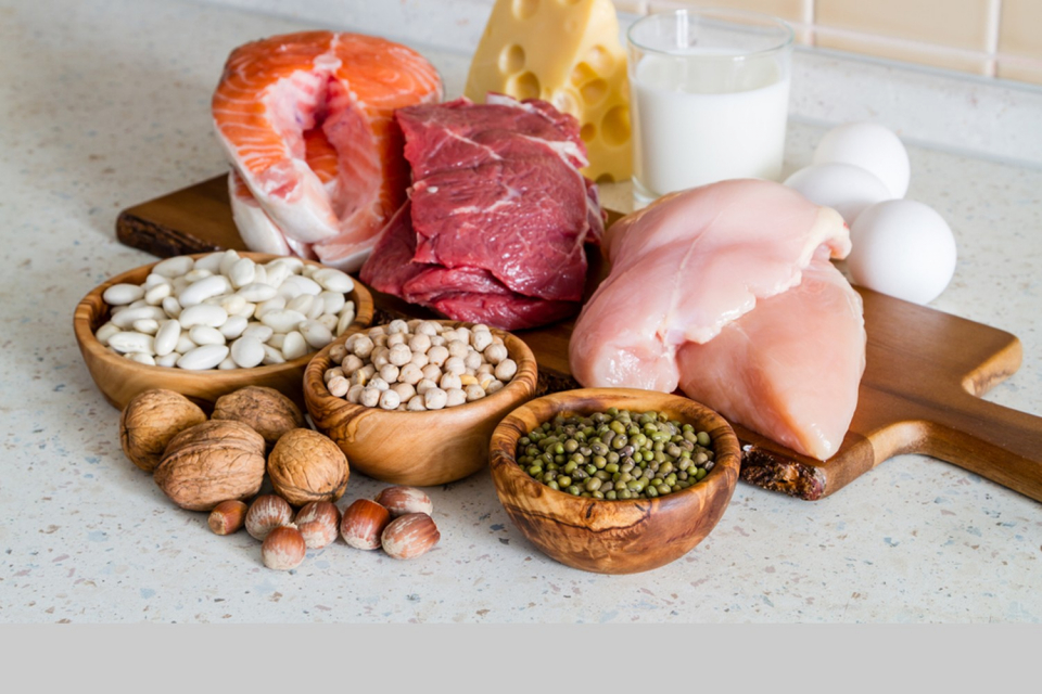 7 lầm tưởng về đạm protein mà bạn cần phải xóa bỏ ngay (Kỳ 1)