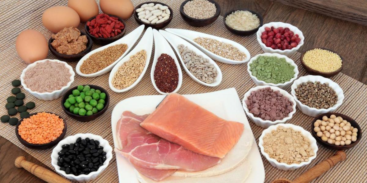 7 lầm tưởng về đạm protein mà bạn cần phải xóa bỏ ngay (Kỳ 2)