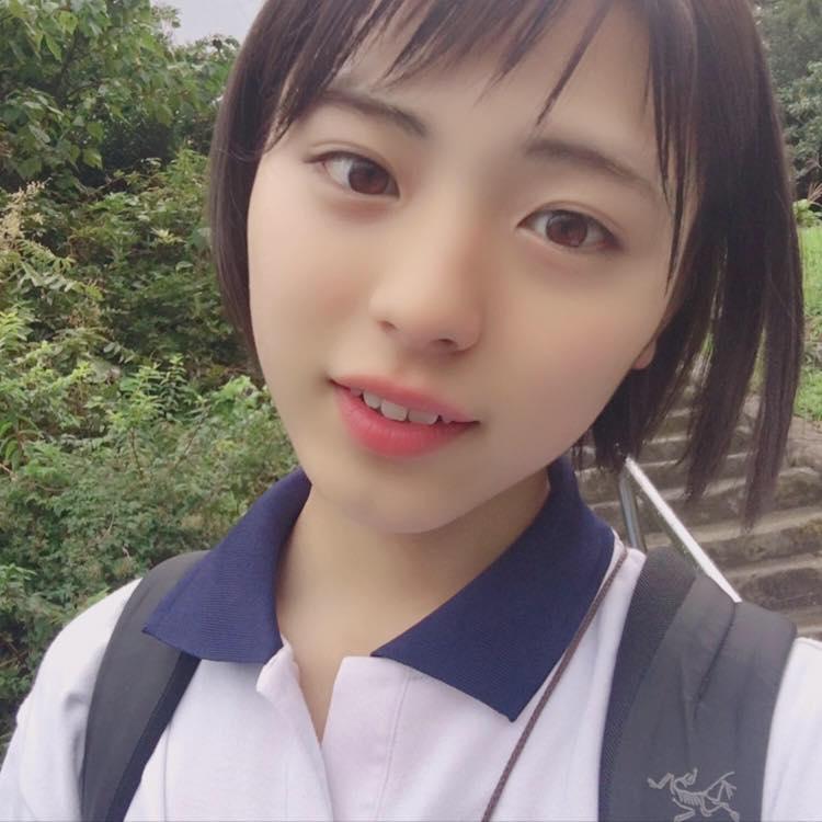 Mỹ thiếu niên Nhật Bản 15 tuổi nổi tiếng sau một đêm vì có nhan sắc 'đến con trai cũng phải rung động'